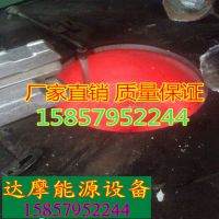 生物节能 压铸 坩埚化铝合金熔铝水工业用生物质颗粒熔铝炉