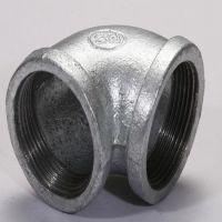 厂家批发弯头 荣盛热镀锌玛钢管件,消防,煤气管道配件欢迎洽谈