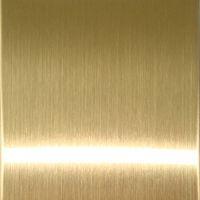 天津钛金拉丝不锈钢板 彩色不锈钢装饰板厂家 不锈钢彩色装饰板批发