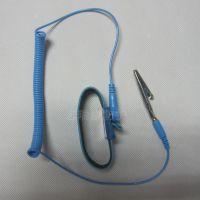 东莞pvc手腕带手环,防静电腕带,防静电手环