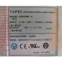 NEPS3500-A 华为通信电源For华为 H3C SR8800系列 主机电源 VAPEL