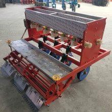 新型高量播种机 拖拉机带动播种机 富兴牌白菜精播机