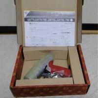 供应UAT50 日本URYU瓜生油压脉冲扳手 气动扳手