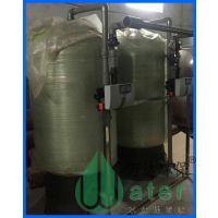 河南生产软水设备的厂家|大型空调软水设备