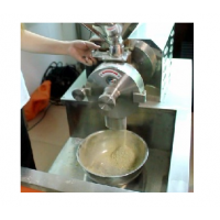 820磨粉机 磨粉机厂家 不锈钢磨粉机 商用杂粮磨粉机