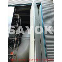 铝合金电动折叠门/铝型材电动折叠门/不锈钢电动折叠门
