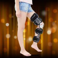 膝关节矫形器 膝关节支具 医用术后膝关节固定器 康复支具厂家
