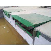 广州沙太货运市场承包固定式卸货台 广州白云区厢式货车升降搭板 液压式登车桥 汽车起重尾板