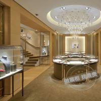 有服务态度非常好的珠宝展柜厂家吗