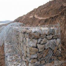 格宾网铅丝石笼 铅丝石笼挡土墙 成都格宾网