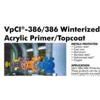 水基防锈涂料VpCI-389、水基防锈涂料报价、科德胜地防锈材料