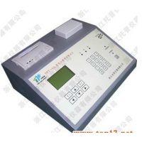 土壤养分速测仪 TPY-IV土壤养分测定仪