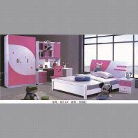 青少年儿童套房系列 现代简约卧室套房  板式家具 厂家直销