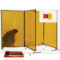 焊接防护屏,防护帘