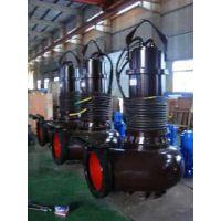 400大口径潜水泵型号400WQ1500-8-55上海开利 上海点泉
