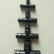 热销大棚滴灌管配件规格型号