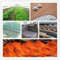 碳纤维发热电缆电地暖、碳纤维发热电缆、济宁阳光益群(已认证)