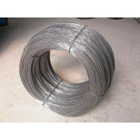 厂家批发供应天隆牌欧标0.65mm镀锌弹簧钢丝 无锡镀锌弹簧丝