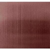 酒红不锈钢拉丝板 彩色不锈钢装饰板 不锈钢电梯装饰板 不锈钢蚀刻板