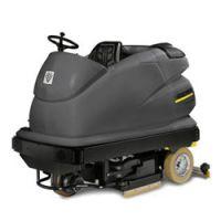 河北供应BD100/250R BP BR100/250R BP德国凯驰大型驾驶式洗地吸干机