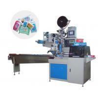 久业机械JY-B350义乌久业湿巾包装机,多片湿巾包装