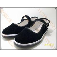 东莞特价手工布鞋批发,轮胎底布鞋厂家