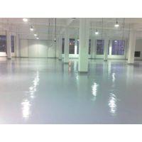 厂房地板漆材料 车间地板漆涂料 地板漆施工