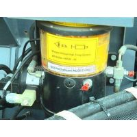福格勒摊铺机黄油泵 S1800-2摊铺机集中润滑泵