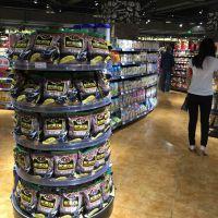 河北超市设备货架收银购物车筐批发厂家