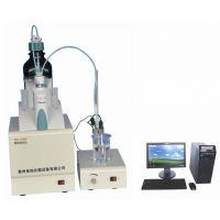 MX-100型酸值测定仪 瑞士万通电位滴定仪