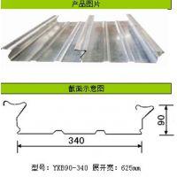 YX51-250-750楼承板北京供应