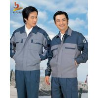 上海男士女士职业装企业制服订做工作服上海职业制服BL-QD38