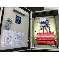 国安电源防雷箱GAX-100B/380/一级电源防雷箱/主机房总电源防雷