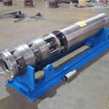 全不锈钢耐腐蚀潜水泵技术参数-天津奥特泵业为您提供