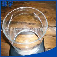 东莞高硼硅玻璃厂家生产供应高硼硅直筒玻璃管 耐高温高硼硅玻璃