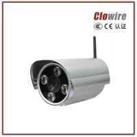 clowire智能家居安防系统 无线室外高清网络摄像机 T7850WIP 3