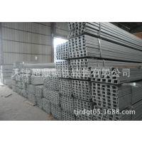 现货供应不等边角钢 热镀锌角铁 q235镀锌角钢可定做特殊规格角钢