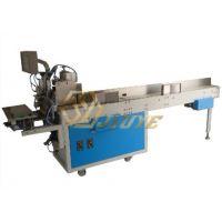 久业机械JY-B200型包装机 全自动软纸包装机