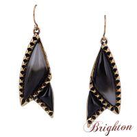 布莱顿饰品 欧美经典时尚复古耳饰 速卖通分销货源现货一件代发