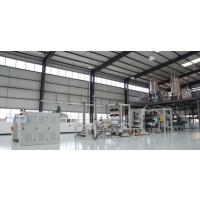 ABS多层复合板材生产线