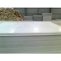 pvc塑料板 装饰用塑料板 白色背面花纹 可做UV转印 18860577068