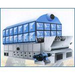 广西生物质锅炉EMC污染改造 杭锅锅炉生物质芦苇秸秆颗粒燃料锅炉