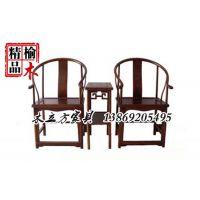 山东木立方仿古 家具厂家供应椅子 韩式圆椅三件套加工定制高质量