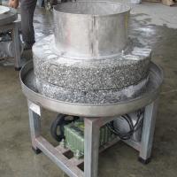 梅州石磨肠粉机免费培训