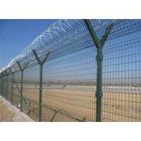 机场防护网,宝潭金属丝网,机场防护网工艺特点