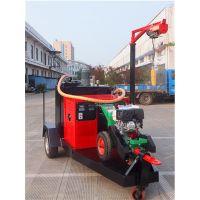 安徽铜陵厂家供应隆顺LS-500马路灌缝机,处理伸缩缝专用设备