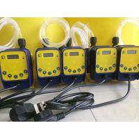 江浙沪昆山安徽电磁式计量泵厂家/15L/H加药机系统装置特价