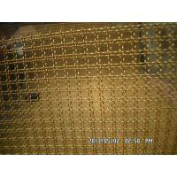 【专业生产】黄铜铁丝网@泉州黄铜铁丝网