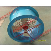 防爆轴流风机FBT35-11-3.15#风量3265功率0.25kw