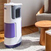 工薪一族的健康生活的美好选择,万仕达酷蒸发式家用空调扇质量好,价格实惠到家